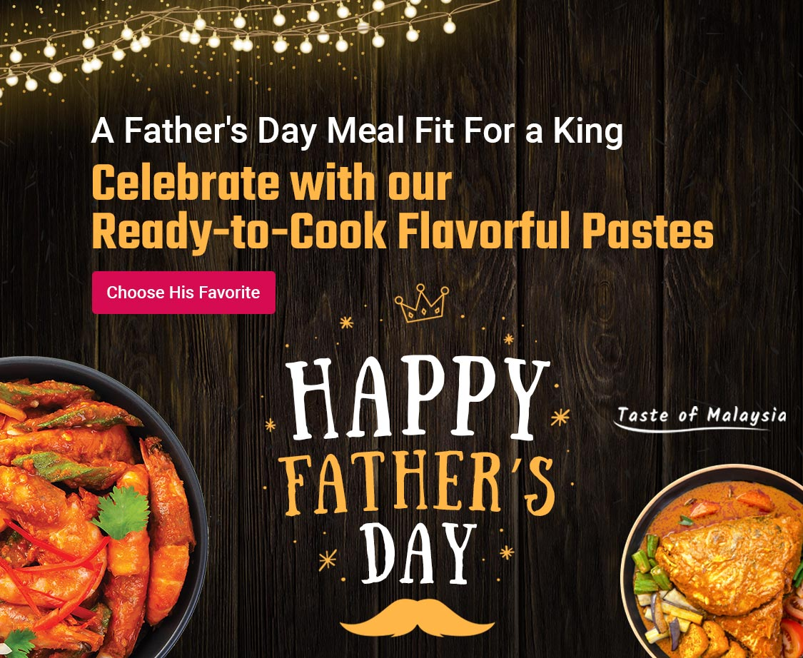 Kantan Food Father's Day