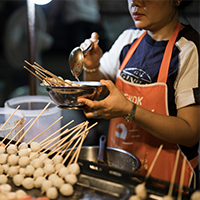 kantan food for Hawkers
